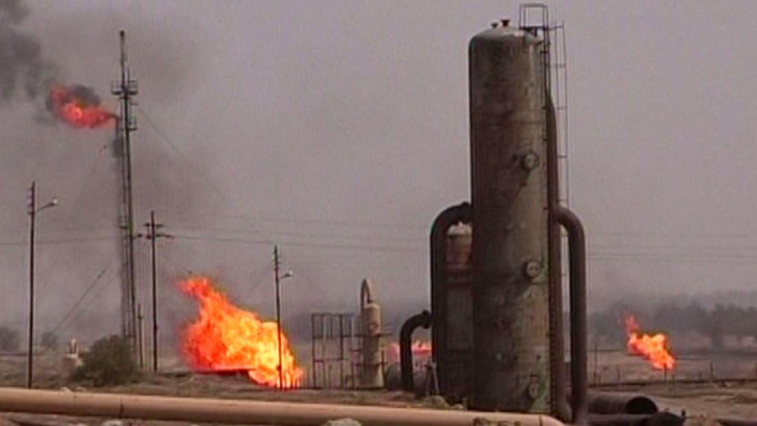 بغداد: لا بديل لدينا للغاز الإيراني