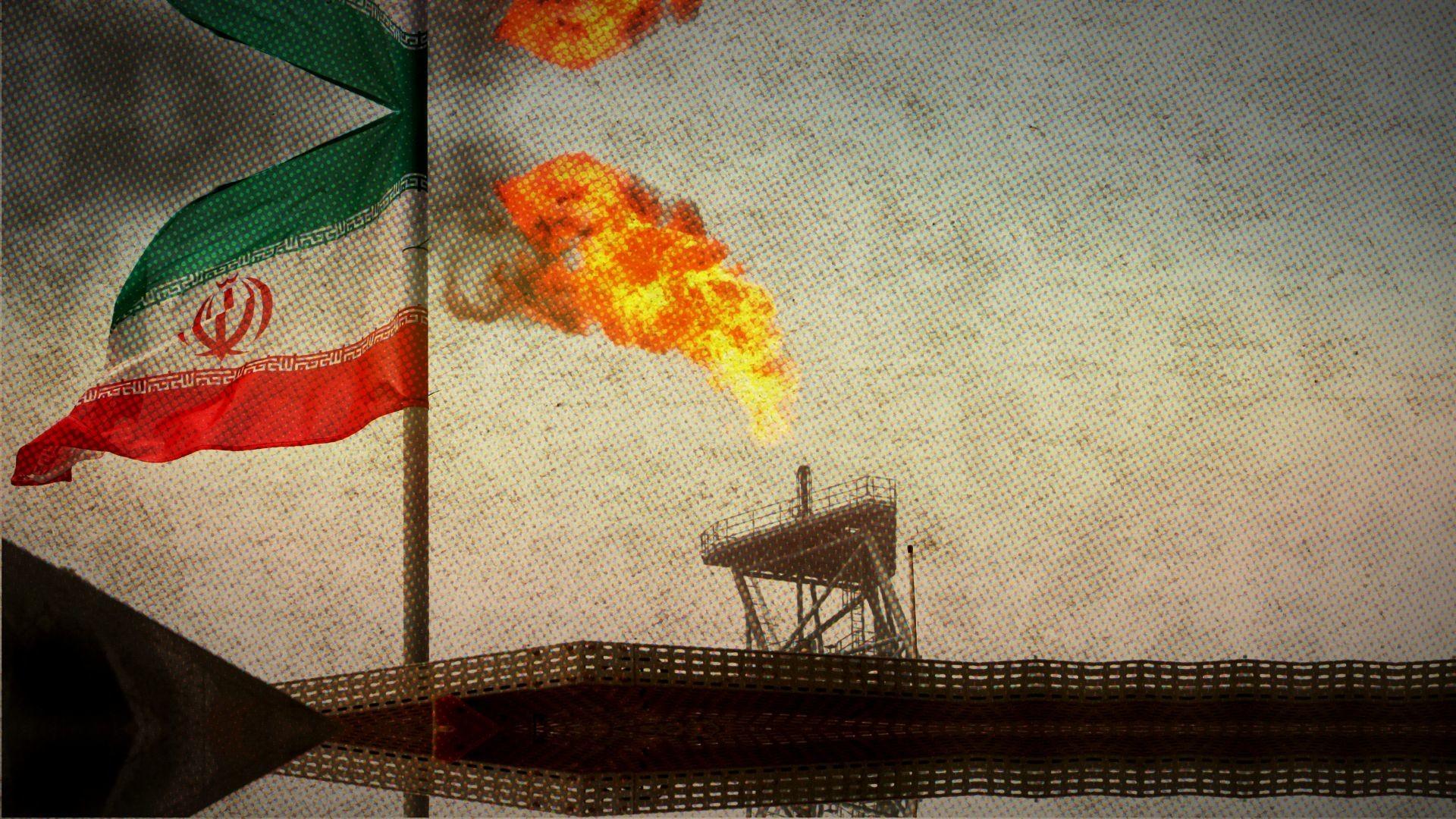 يضيّقون الخناق على إيران
