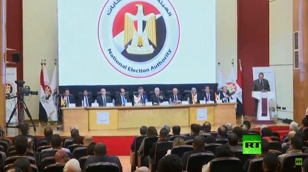 هيئة الانتخابات في مصر: الموافقة على تعديلات الدستور الجديدة بنسبة 88.8%