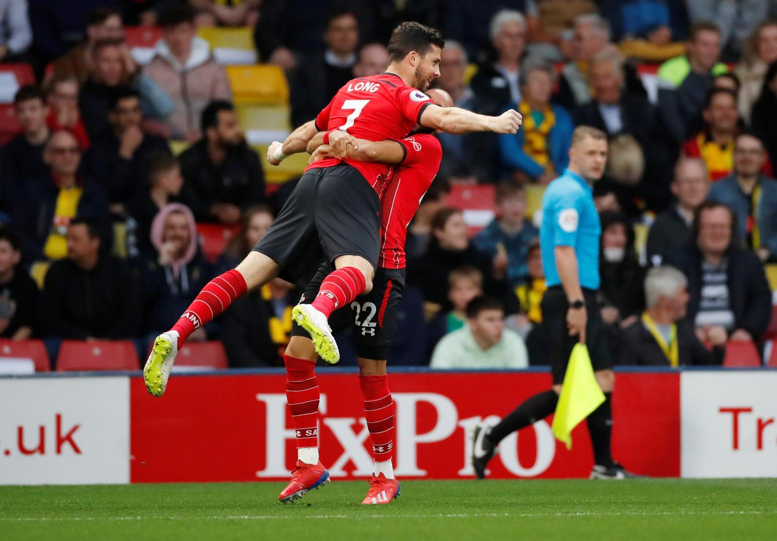 شاهد.. أسرع هدف في تاريخ الدوري الإنجليزي على الإطلاق!