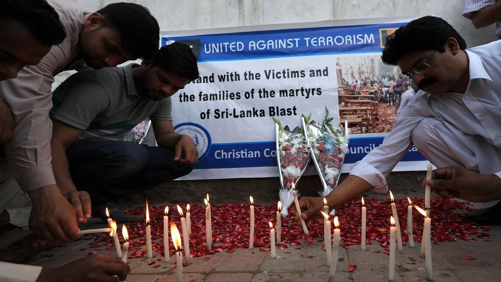 سريلانكا تكشف تفاصيل جديدة عن المتورطين في تفجيرات الأحد الدامية
