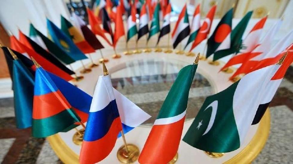 انطلاق قمة اقتصادية روسية إسلامية في قازان