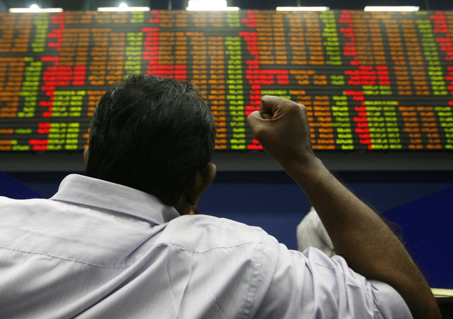 بورصة سريلانكا عند أدنى مستوى في أكثر من 6 سنوات
