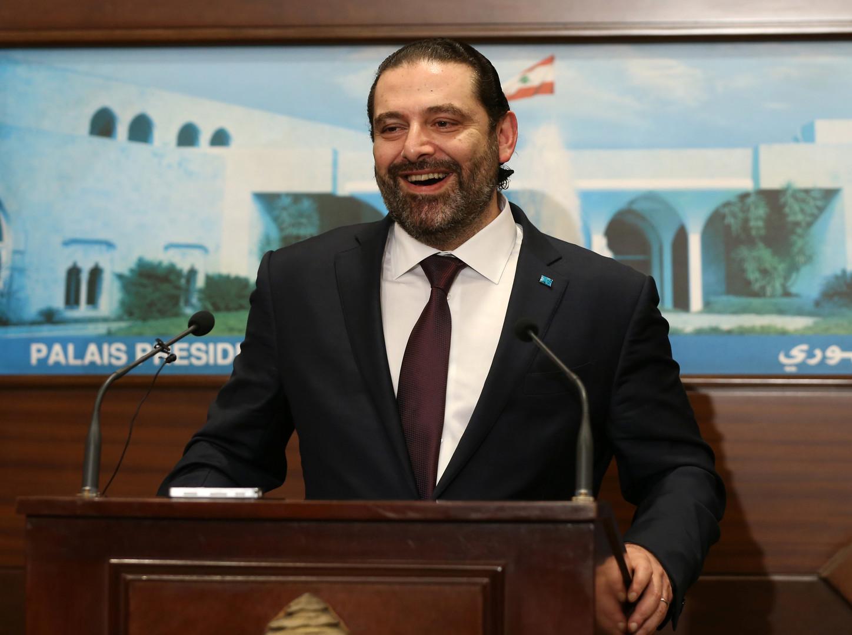 الحريري: صيف واعد ينتظر لبنان بسبب القرار السعودي