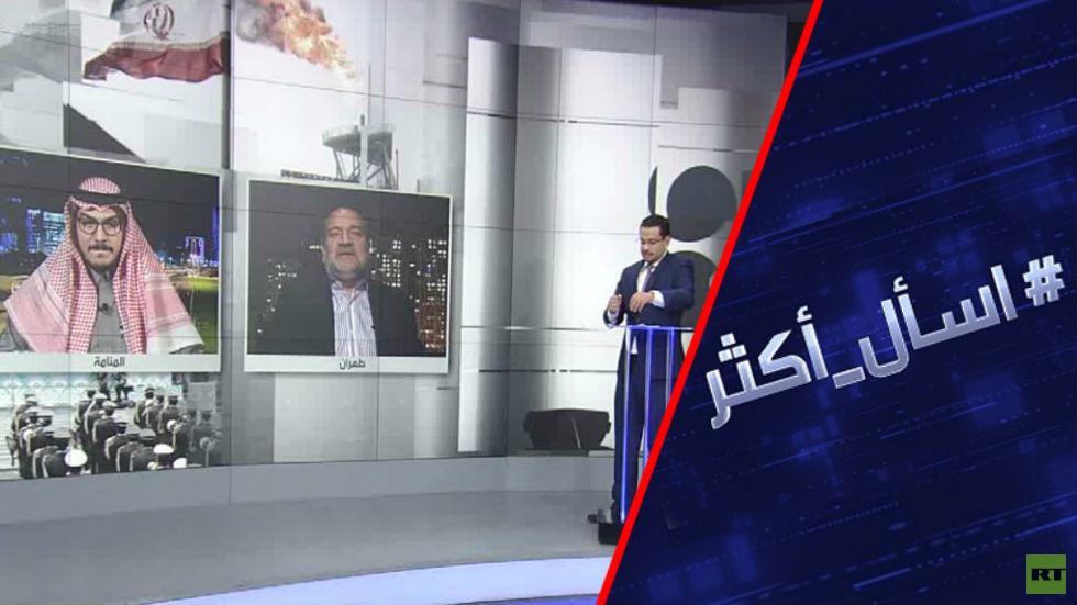 إيران: رسالة من صدام لاحتلال دول خليجية