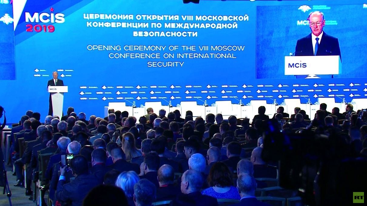 موسكو: دول غربية تنشر
