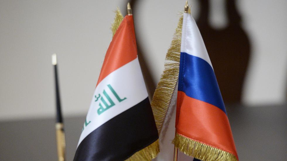 اجتماع اللجنة العراقية الروسية للتعاون في بغداد