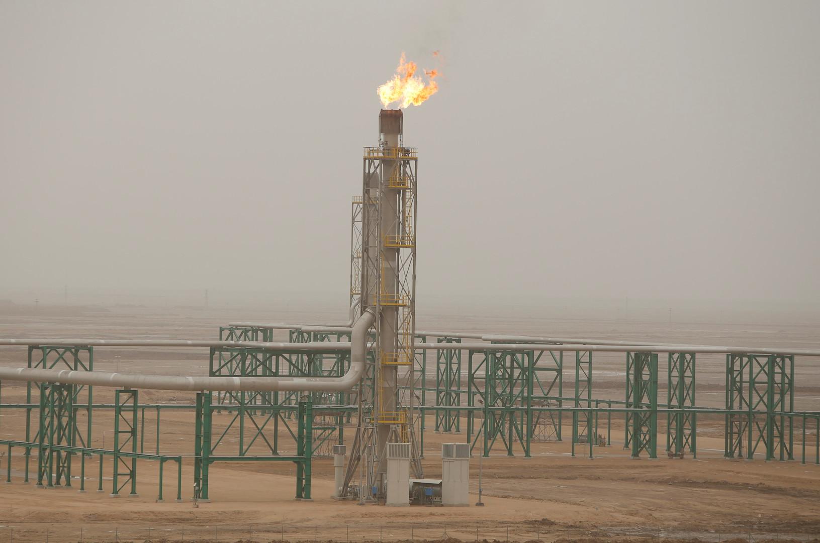 العراق.. ثالث أكبر منتج للنفط في العالم في 2030