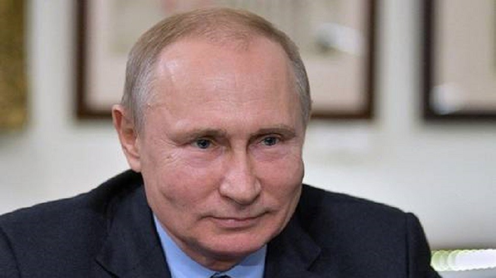 بوتين يدعو لرد جماعي على العقوبات الأحادية التي تولد الإرهاب والتطرف والحروب