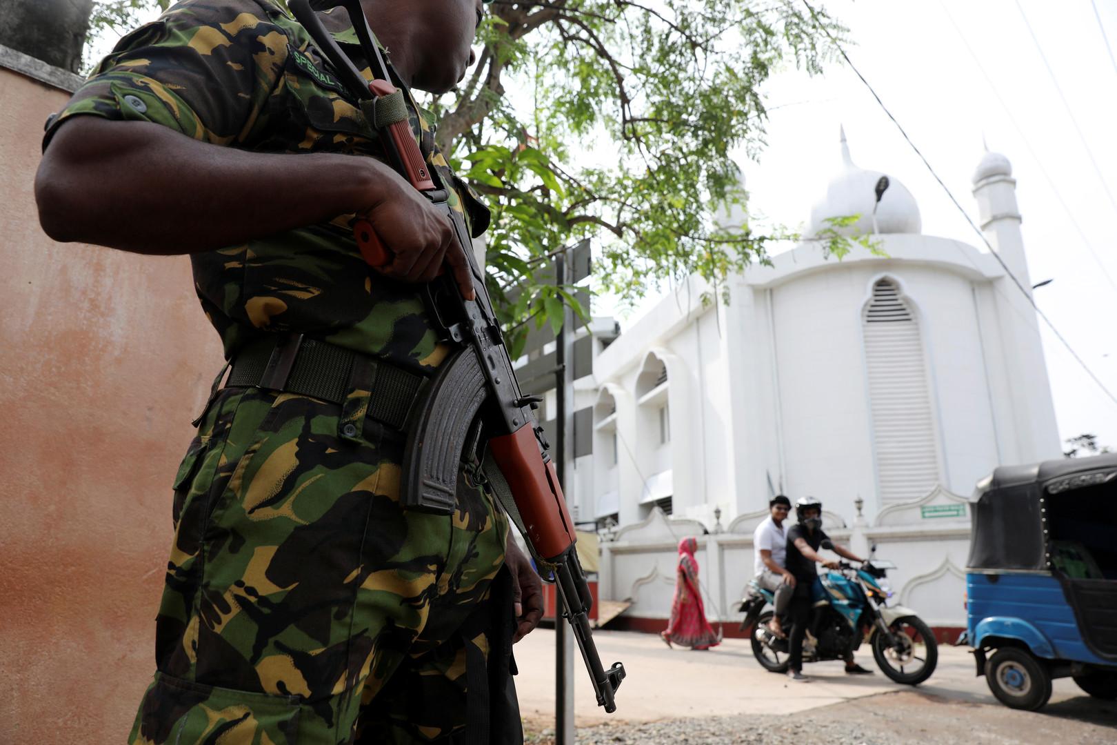 رئيس سريلانكا يدعو المواطنين لتفادي كراهية المسلمين