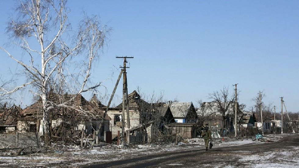 هل سيقود منح الجنسية الروسية لسكان دونباس إلى قطيعة مع بقية أوكرانيا