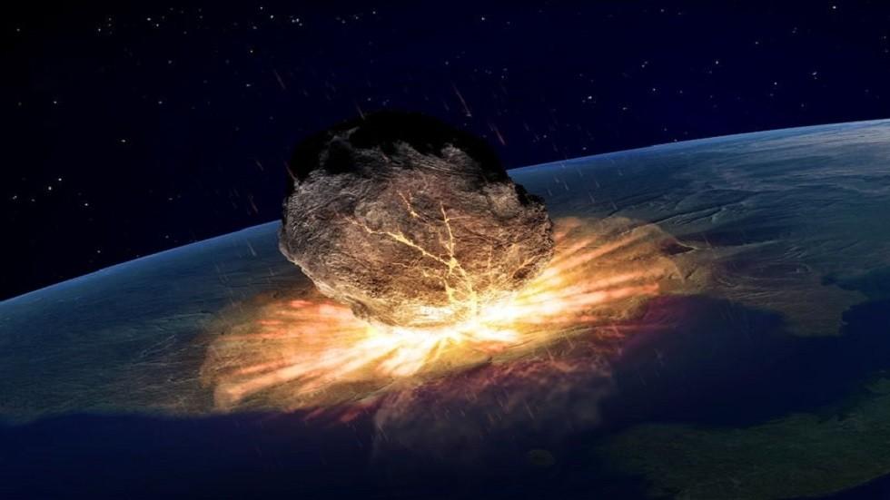 ناسا تخطط لكارثة