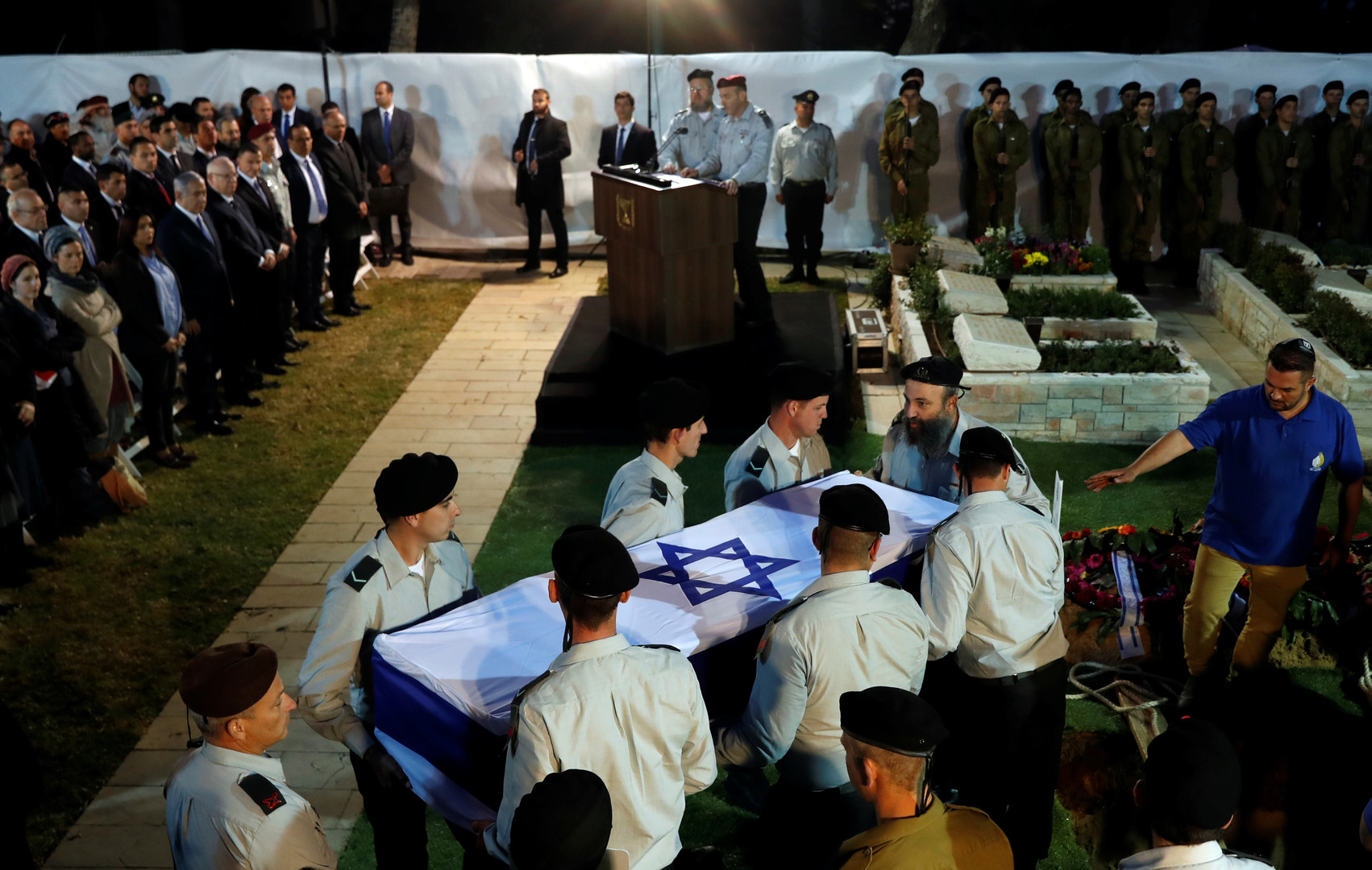 مسؤول إسرائيلي يؤكد الإفراج عن أسيرين سوريين