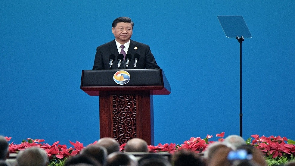 شي جين بينغ يلخص نتائج منتدى بكين