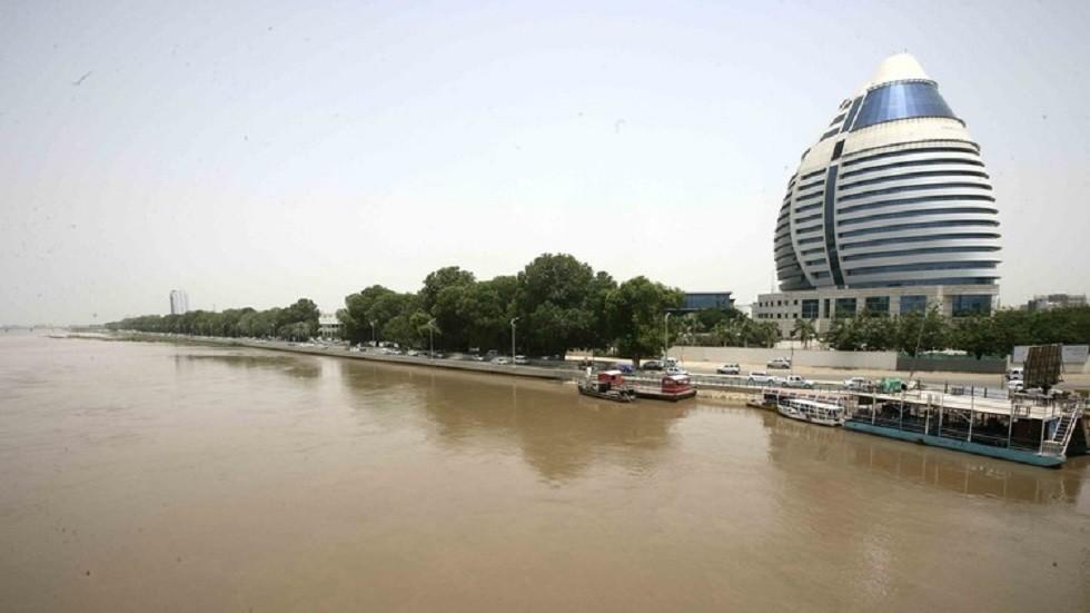 العاصمة السودانية الخرطوم - أرشيف