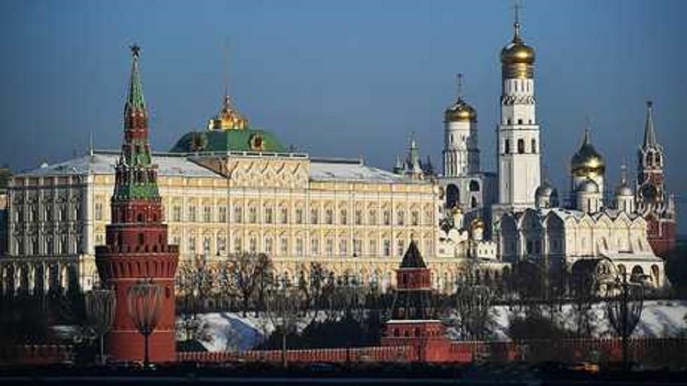 الكرملين: التبادل التجاري بين روسيا والصين فاق المتوقع رغم العقوبات