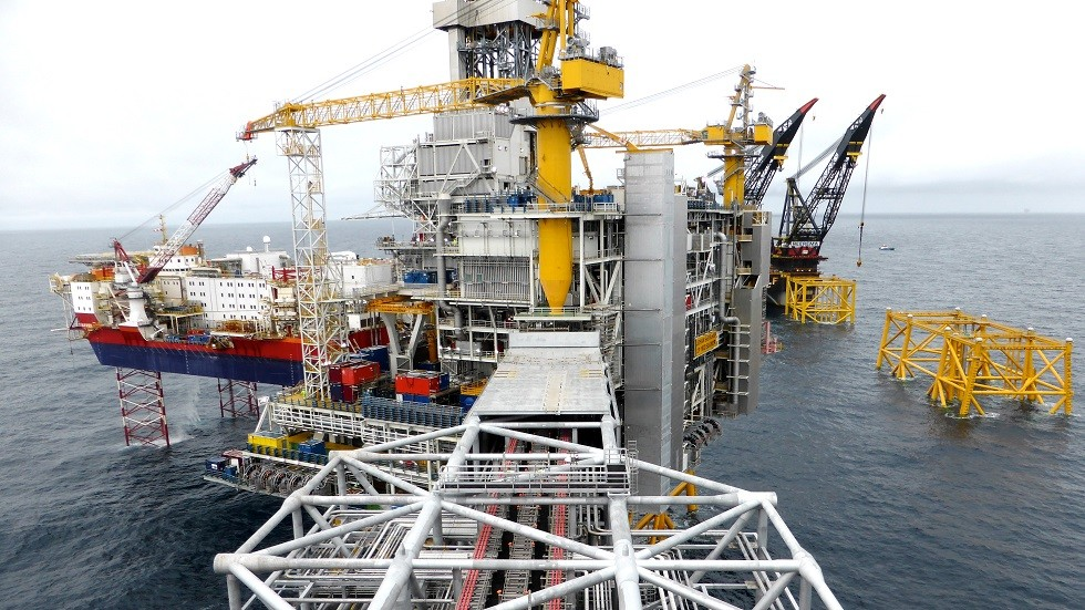 The Israeli company plans to buy a stake in the North Sea fields
