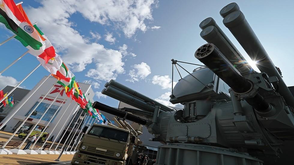 تقرير: روسيا تسير عكس السير في مؤشر الإنفاق العسكري الدولي