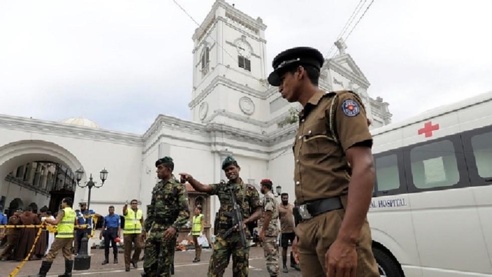 سريلانكا تعلن عن خطر تعرضها لهجمات جديدة