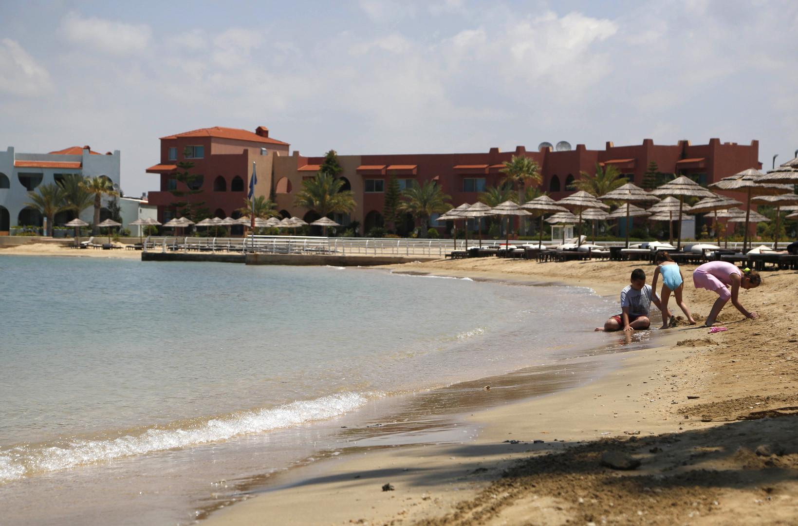 قريبا جدا.. افتتاح فندقين تابعين لمجموعة فرنسية في دمشق