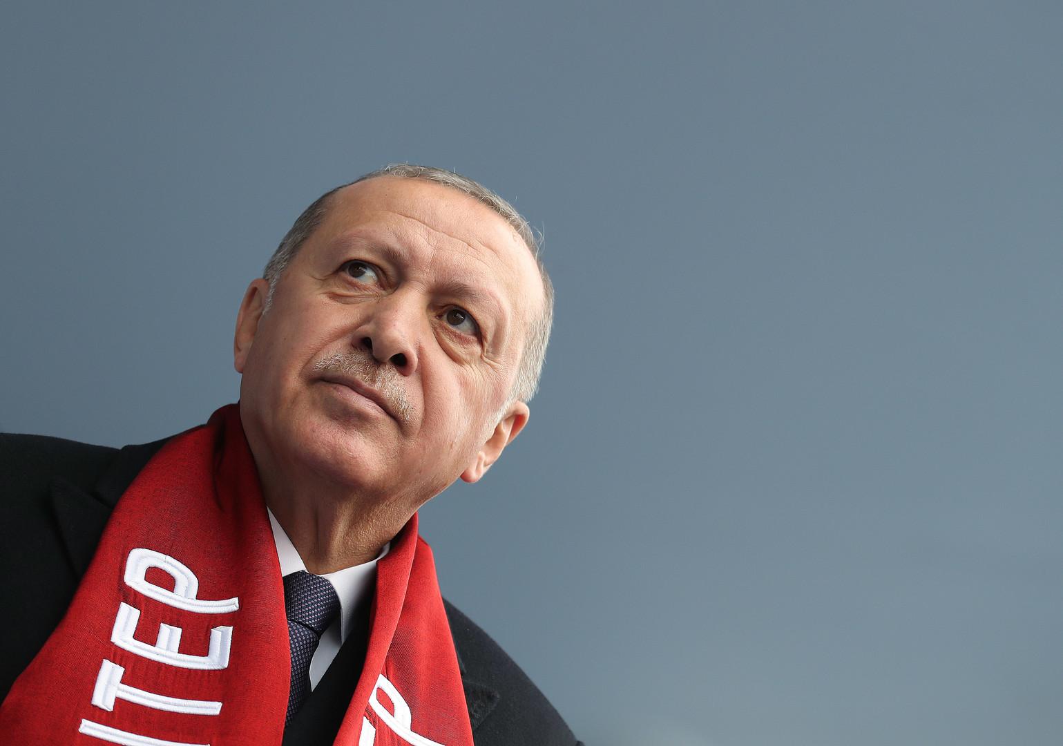 ينتظرون من أردوغان تصفية رفاقه