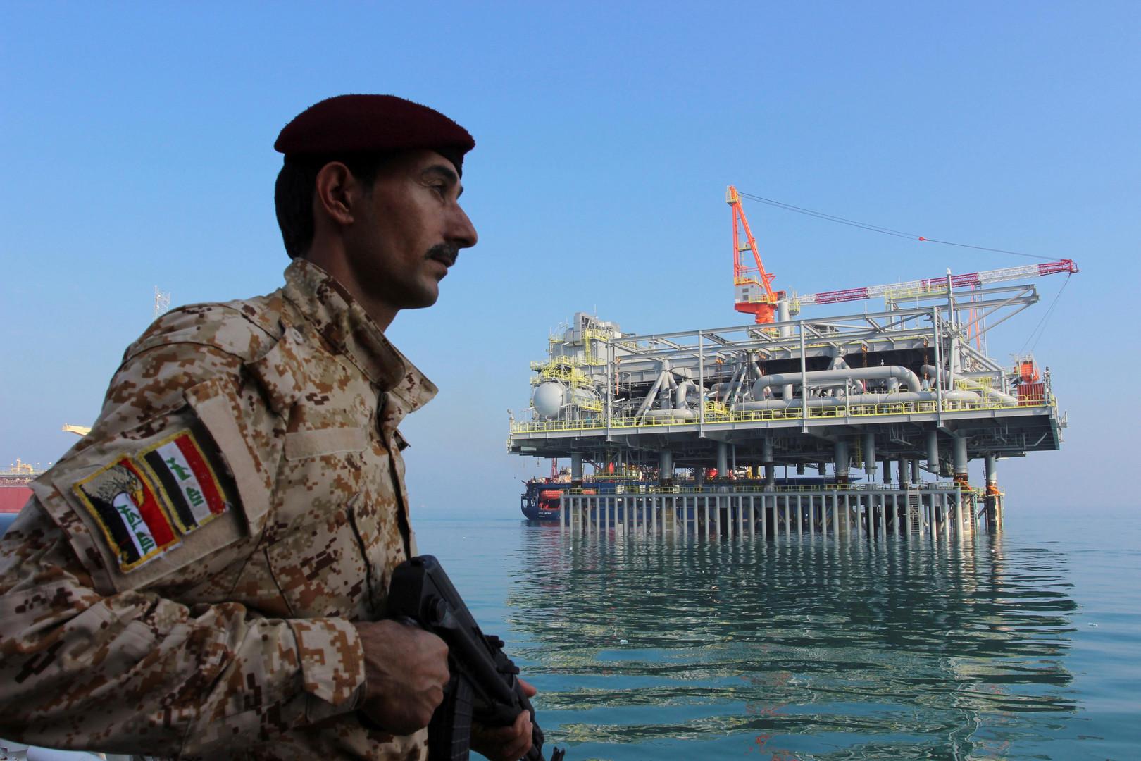 تركيا تعلق استيراد النفط الإيراني التزاما بعقوبات واشنطن