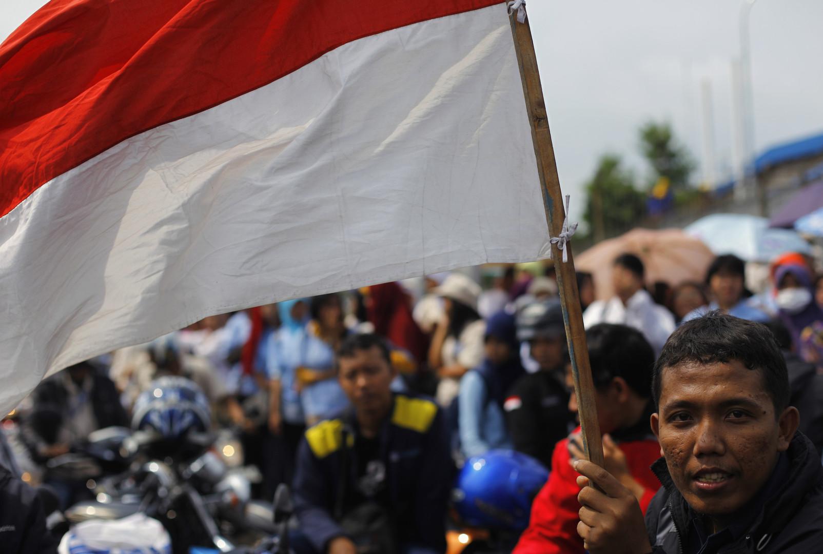إندونيسيا تقرر نقل عاصمتها خارج جزيرة جاوة