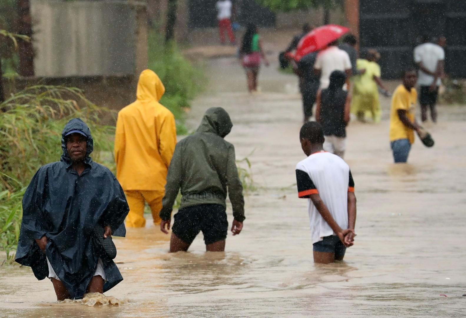 موزمبيق.. بعد مصرع 600 شخص جراء