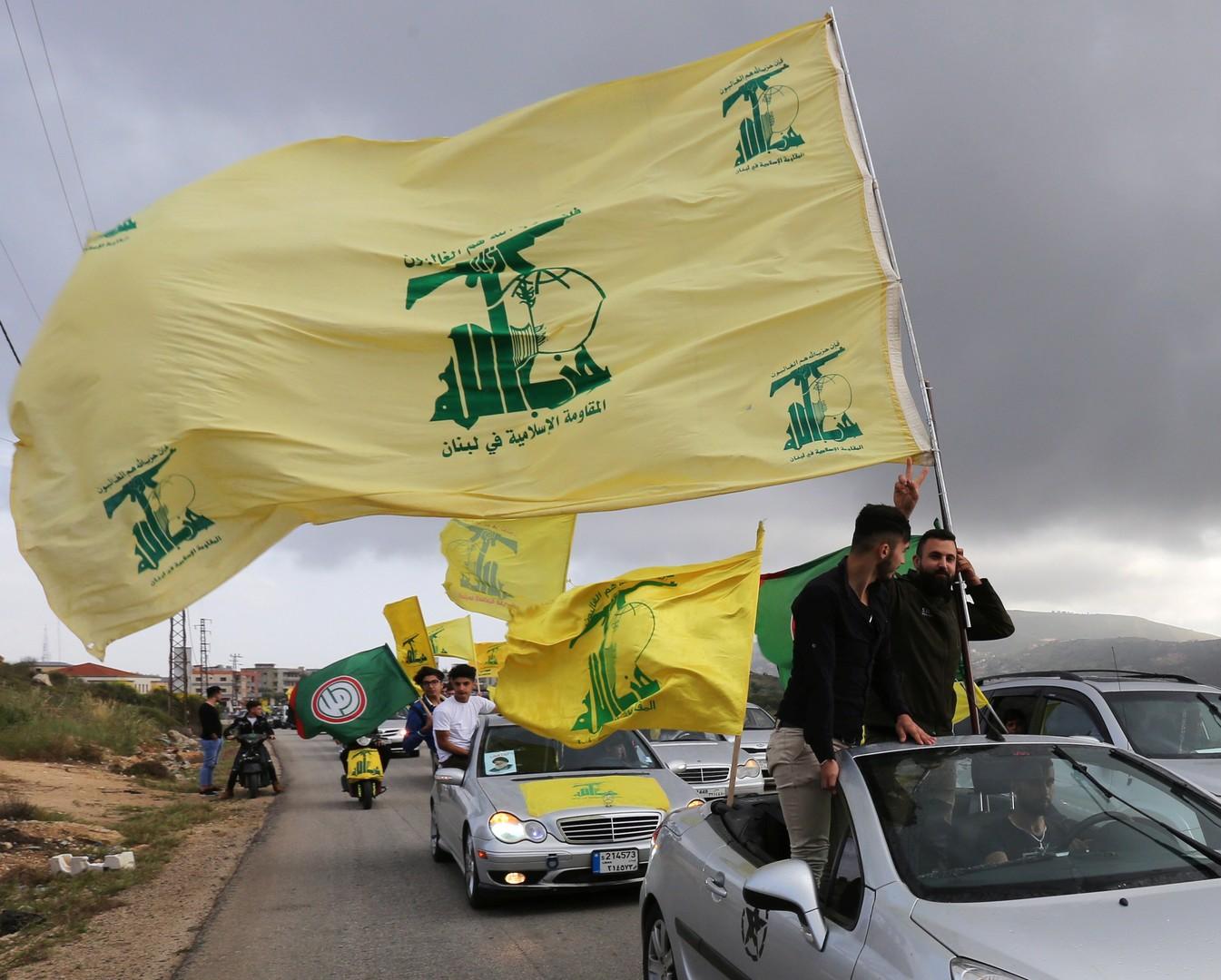 أنصار حزب الله