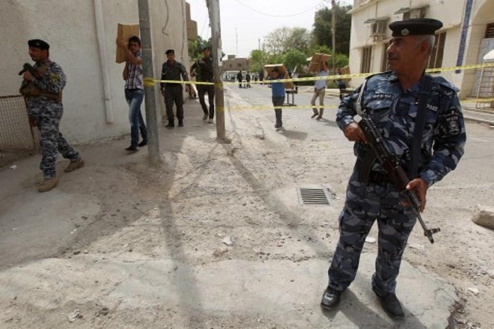 شاب عراقي يقتل شقيقته لسبب صادم! (صور)