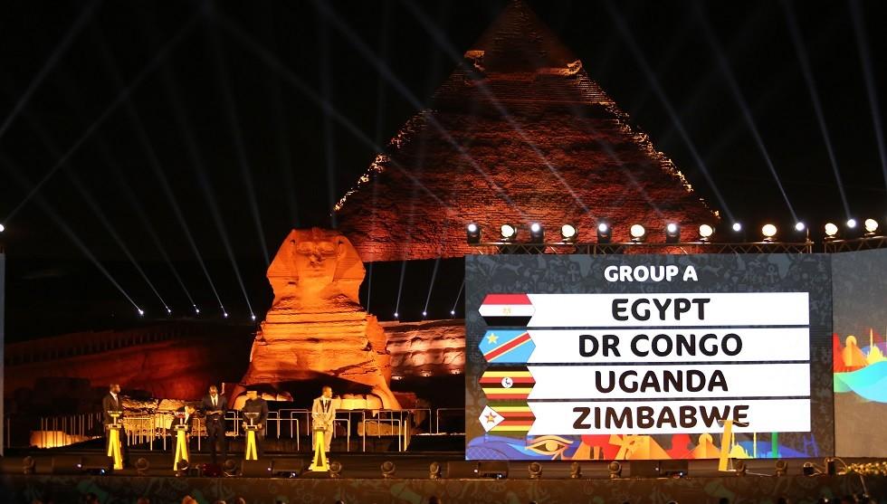 وزارة الرياضة المصرية تصدر بيانا بخصوص أزمة تذاكر كأس أمم إفريقيا