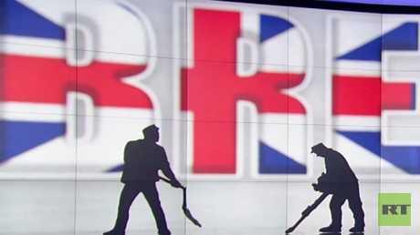 البرلمان البريطاني يبحث خيارات البريكسيت
