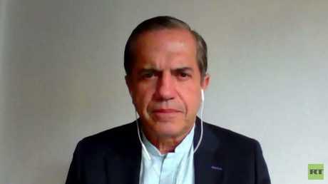 وزير خارجية الإكوادور السابق ريكاردو باتينيو