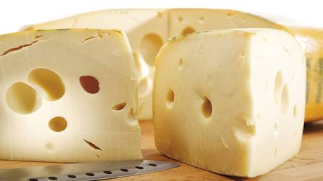 a bit of cheese every day promotes the safety of the physique from cardiac arrest