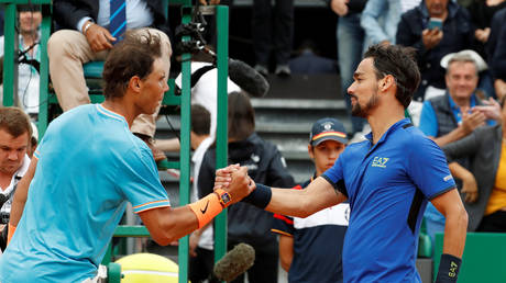 Monte Carlo: Vanuni excludes Nadal and meets Ivovic in the final