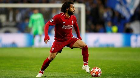 A golden alternative for Salah to hit two birds with one stone tonight