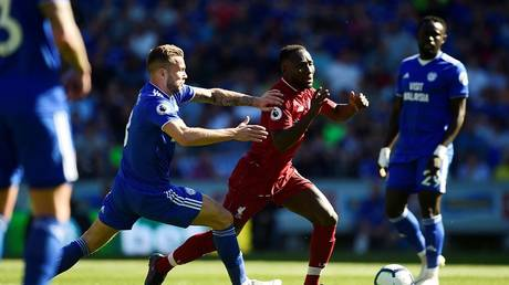Liverpool beat Cardiff and regain extreme spot in Premiership