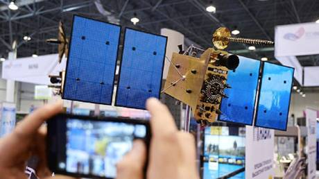 Russia plans to double the GLONASS earth stations beyond its borders