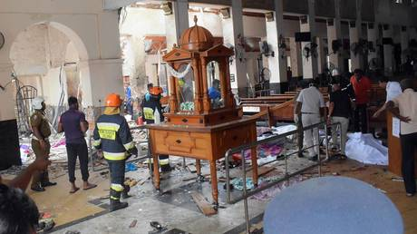 Sources: Indian intelligence alerted Sri Lanka hours before the explosions
