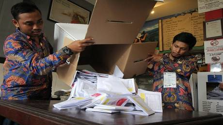 Indonesia: 270 employees killed due to fatigue