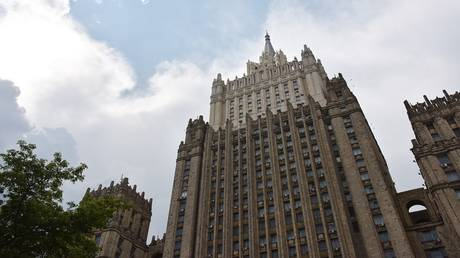 Moscow: International Arms Trade Treaty is unfair