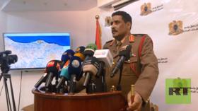 المتحدث باسم حفتر: طائرات صديقة قصفت أهدافا معادية في العاصمة طرابلس