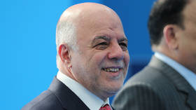 Source for RT: No negotiations to return Abadi to head the Iraqi government