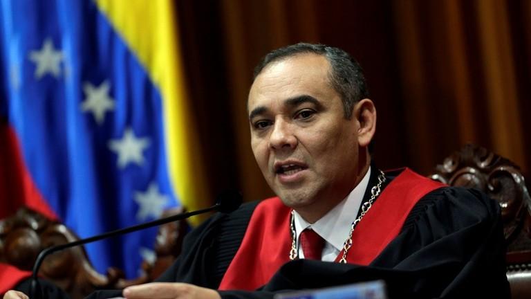 المحكمة العليا الفنزويلية: لن نرضخ للابتزاز الأمريكي