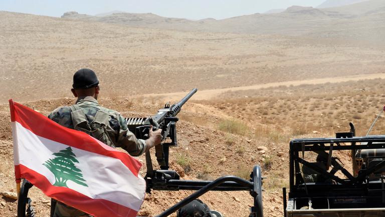 لبنان.. القبض على 8 عناصر من