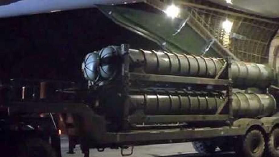بومبيو: صواريخ إس-300 الروسية في فنزويلا لن تعرقل عملية محتملة لجيشنا