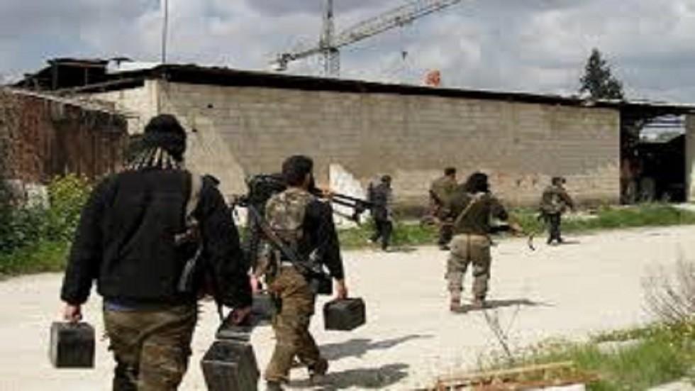 أنباء عن تحضير الجيش السوري لاقتحام إدلب