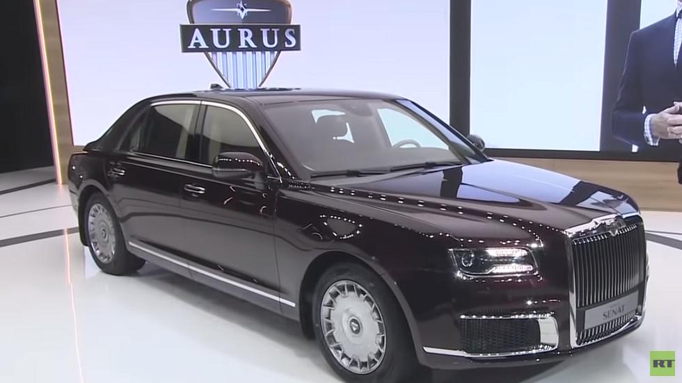 وزير الطاقة السعودي يدرس شراء سيارة