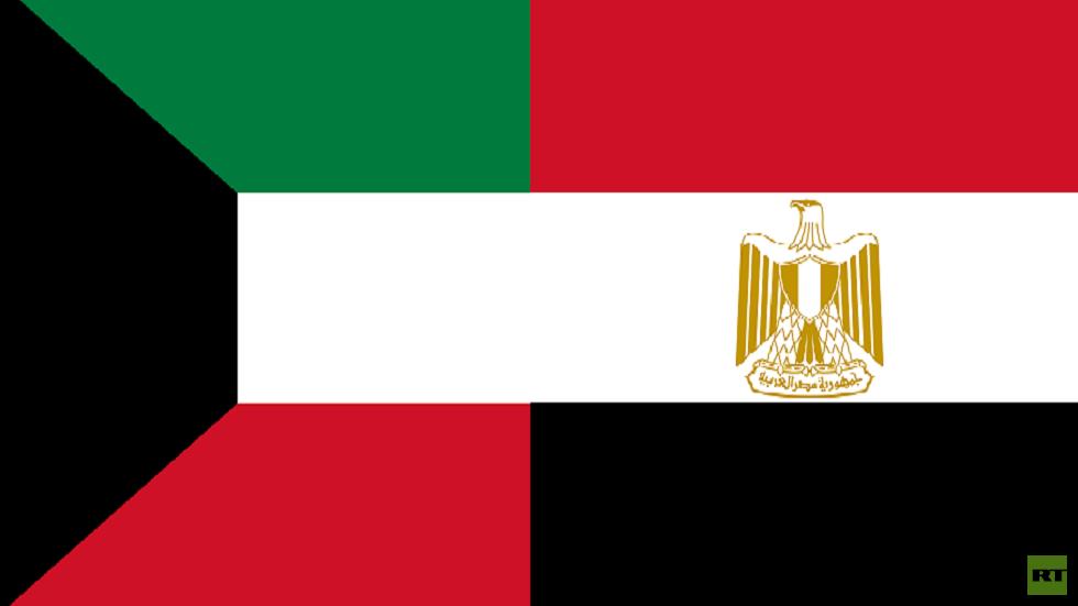 الكويت تمول مشروعا مصريا