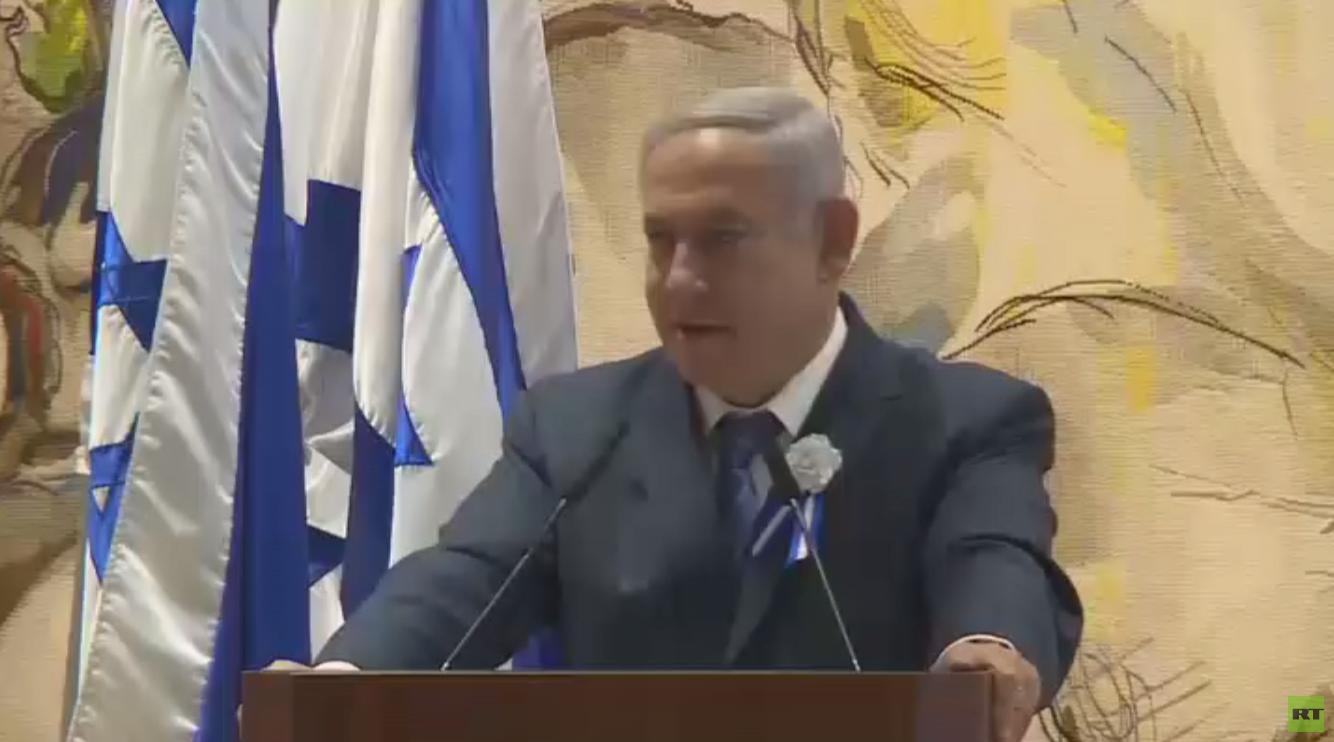 الكنيست الإسرائيلي الـ 21 يبدأ عمله